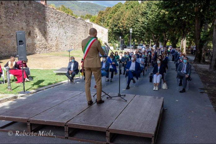 Giuseppe Comito e Roberto Miola del FotoClub Vicopisano.